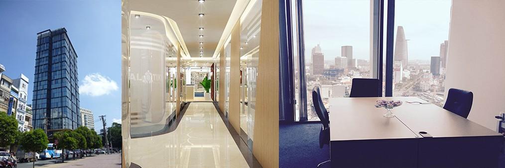 văn phòng trọn gói ( Business Center)