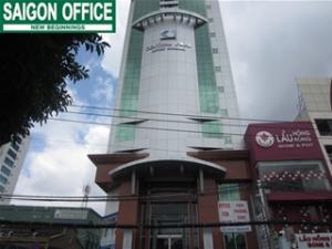 Văn phòng cho thuê Quận 1 Central Park Nguyễn Trãi