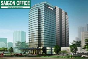 Văn phòng cho thuê Quận 1 MB Sunny Tower