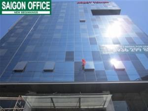 Văn phòng cho thuê Quận 3 Robot Tower