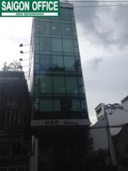 Văn phòng cho thuê Quận 3 HSC Building