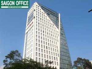 Văn phòng cho thuê Quận 1 HAVANA Tower