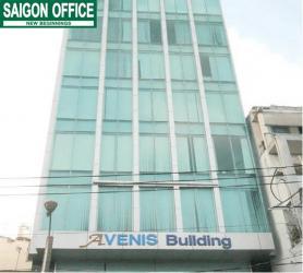 Văn phòng cho thuê Quận 1 Avenis Building
