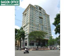 Văn phòng cho thuê quận 1 Saigon Tower