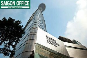 Văn phòng cho thuê quận 1 tòa nhà Bitexco Tower