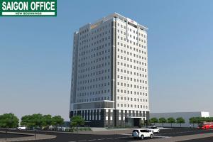Văn phòng cho thuê ở Bình Chánh South Tower