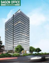 Văn phòng cho thuê quận 7 tại  Mapletree Business Center