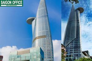 Văn phòng cho thuê quận 1 tòa nhà Bitexco Finacial Tower