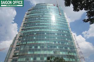 Văn phòng cho thuê quận 1 tòa nhà Kumho Asiana Plaza