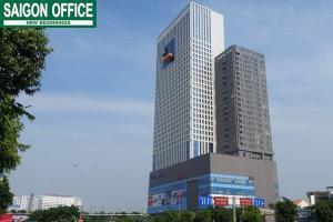 Cho thuê văn phòng tòa nhà Pearl Plaza Quận Bình Thạnh
