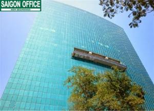 Văn phòng cho thuê quận 1 tòa nhà Le Meridien Saigon