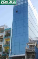 Văn phòng cho thuê quận Phú Nhuận tại tòa nhà THE PRIME