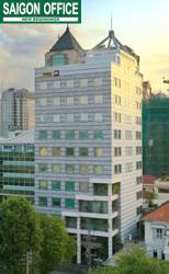 Văn phòng cho thuê quận 1 PDD Building