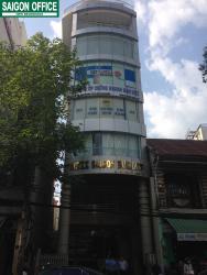 Văn phòng cho thuê quận 1 Artex Saigon