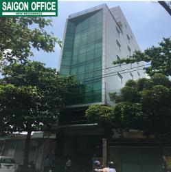 Văn phòng cho thuê Quận Phú Nhuận Tòa Nhà Win Home Đào Duy Anh