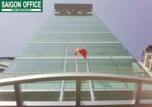 Văn phòng cho thuê Quận 1 tại HBT Building