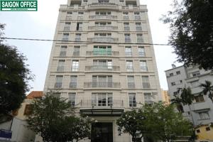 Văn phòng cho thuê Quận 1 tại Lafayete De Saigon Building