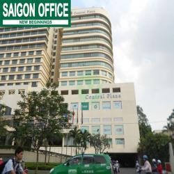 Văn phòng cho thuê Quận 1 tại Central Plaza