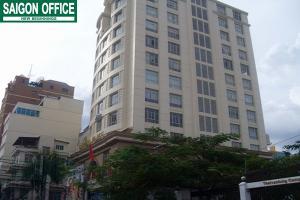 Văn phòng cho thuê Quận 1 tại Capital Place