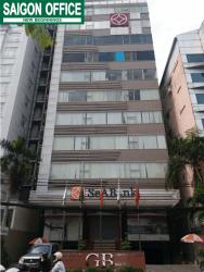 Văn phòng cho thuê Quận 3 tại GB Building