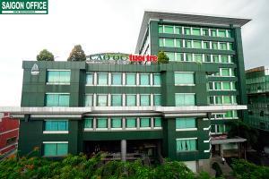 Văn phòng cho thuê quận Phú Nhuận tòa nhà Tuổi Trẻ Building