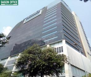 Văn phòng cho thuê quận 1 tại Empress Tower