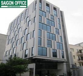 Văn phòng cho thuê Quận Phú Nhuận tại Sonata Building