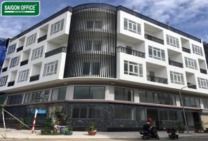 HSCB building - Office for lease in distric 2 HCMC
