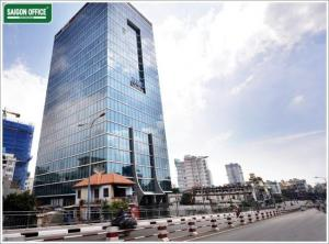 Ree Tower Office for lease in  District 4 Ho Chi Minh City