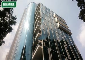 Cho thuê văn phòng Quận 3 tòa nhà ITower