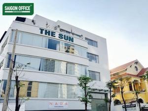 CHO THUÊ VĂN PHÒNG QUẬN 2 TẠI THE SUN BUILDING