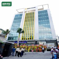 BCONS TOWER - OFFICE FOR LEASE IN BINH THANH DISTRICT