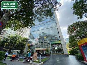 Văn phòng cho thuê Quận 1 HD Bank Tower
