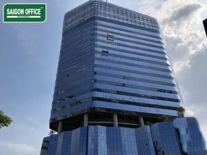 SOFIC TOWER - OFFICE FOR LEASE IN DISTRICT 2