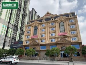 PHAP VIET LUXURY - OFFICE FOR LEASE IN DISTRICT 2