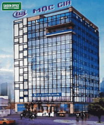 MOC GIA NGUYEN OANH - OFFICE FOR LEASE IN GO VAP DISTRICT