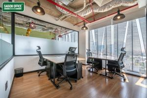 COWORKING SPACE IN DISTRICT 1 - ANH MINH TOWER