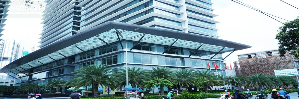 Office for lease in Viettel Complex - Cach Mang Thang Tam, District 10