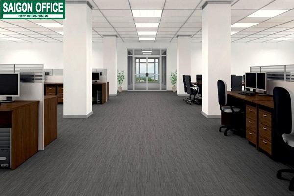 Cho thuê văn phòng tại The Metropolitan