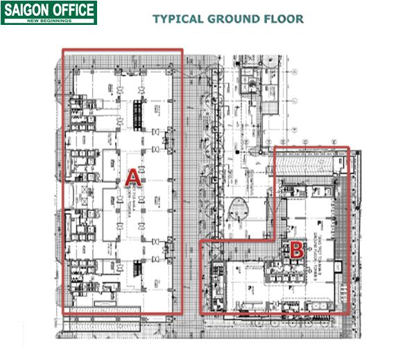 Cho thuê văn phòng quận 10 Viettel complex