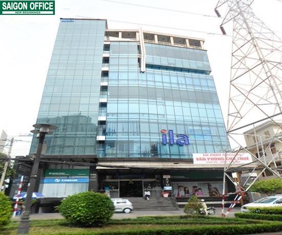 Cho thuê văn phòng tòa nhà Hà Phan