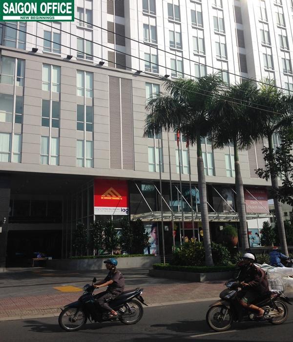 An Phú Plaza Tower