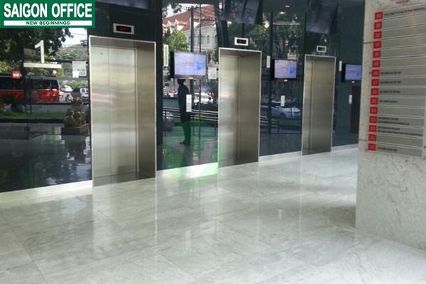 Tòa nhà Lim