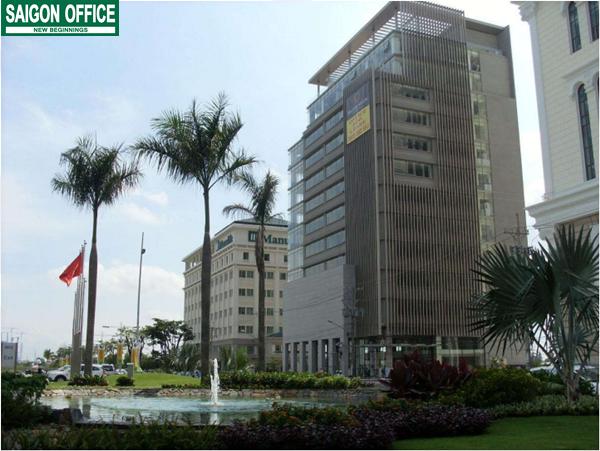 Tòa nhà Đại Minh