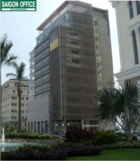 Đai Minh Tower