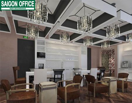 Văn phòng trọn gói Saigon Centre