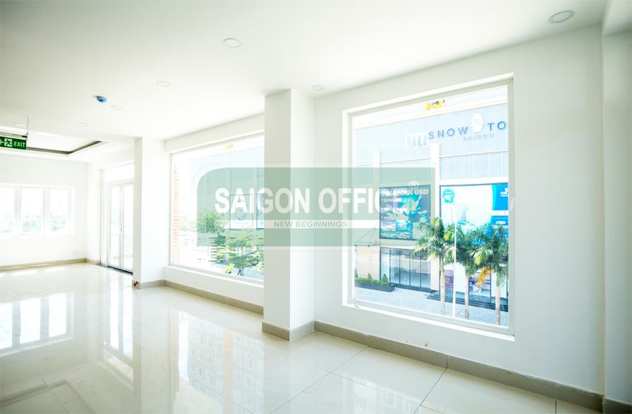Tòa nhà văn phòng Quận 2 - Saigon Office