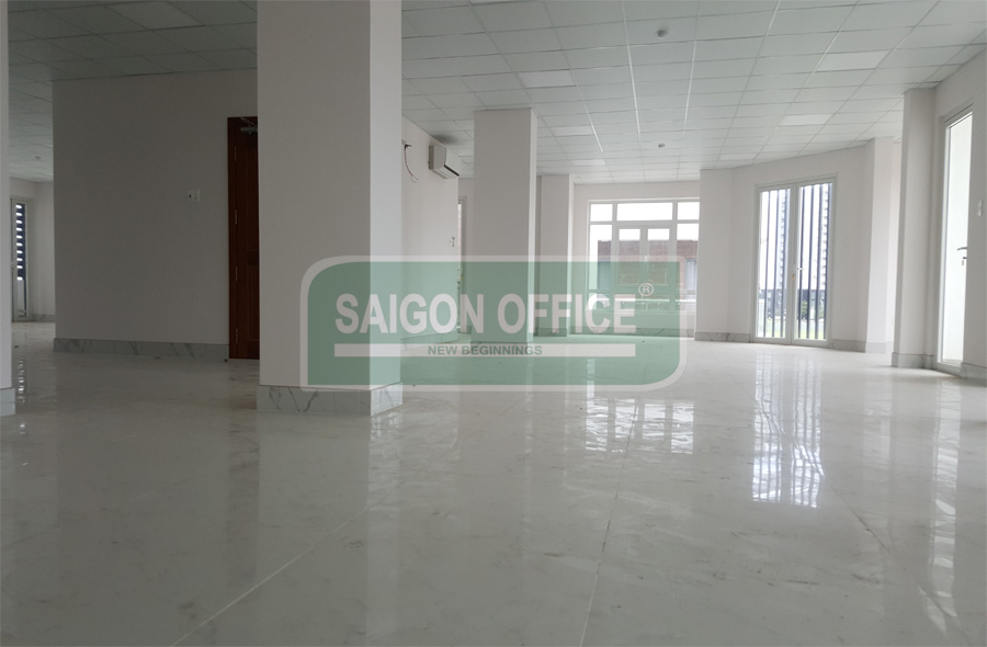 HSCB Building- Saigon Office