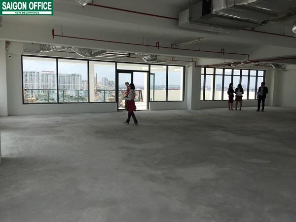 Văn phòng cho thuê quận 2 Galleria Metro 6