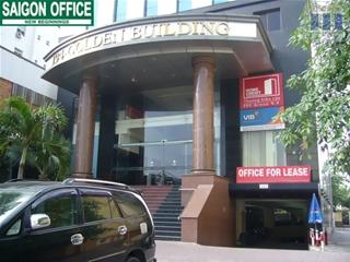 Tòa nhà 194 Golden Building